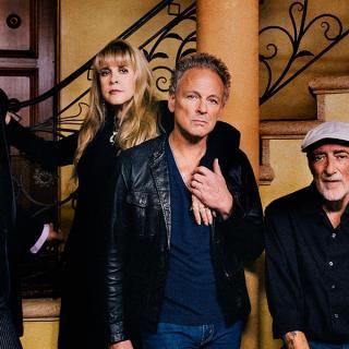 "Fleetwood Mac: ""Everywhere"" (Video)"