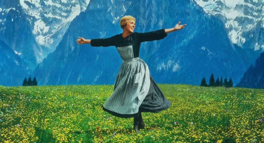 """""""Sunetul muzicii"""", filmul care a salvat 20th Century Fox de la faliment"""