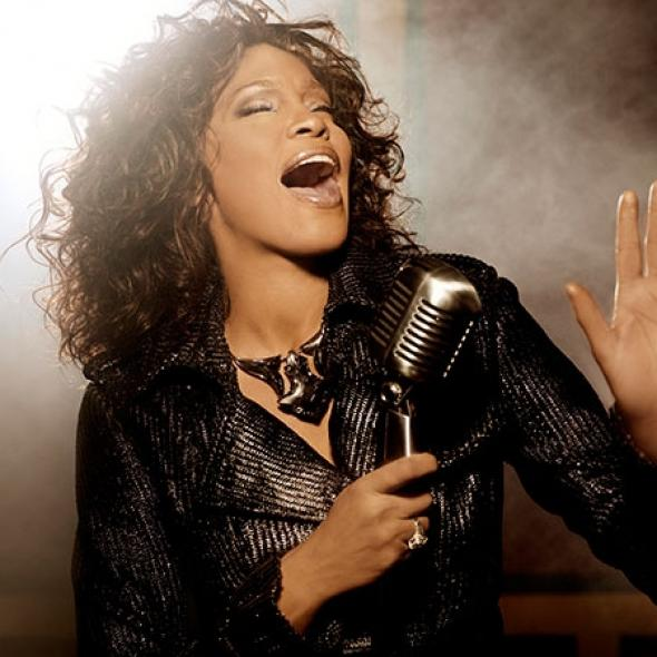 """Whitney Houston: """"I Wanna Dance with Somebody (Who Loves Me)"""" (Video)"""