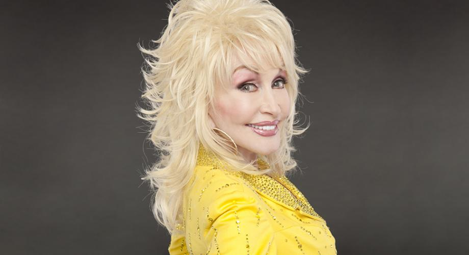 "Dolly Parton: ""I Will always Love You"" (Video)"