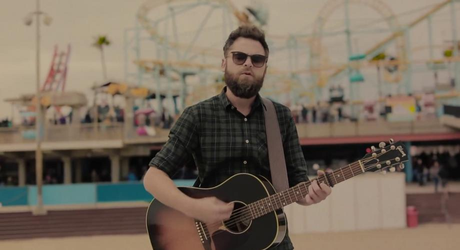 Passenger - Why Can´t I Change (Video)