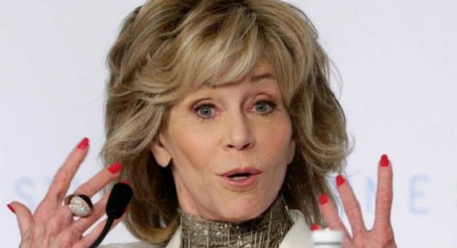 Jane Fonda va primi un trofeu onorific Lumière