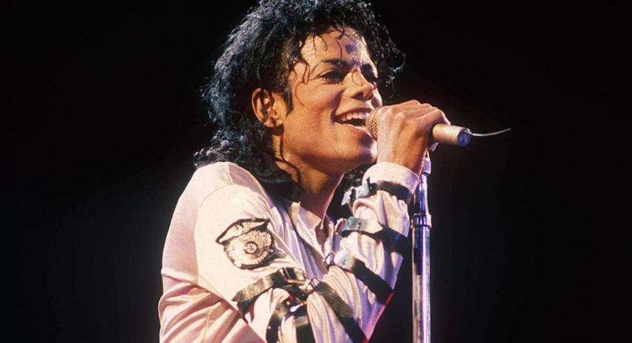 Cariera lui Michael Jackson, într-un nou musical pe Broadway