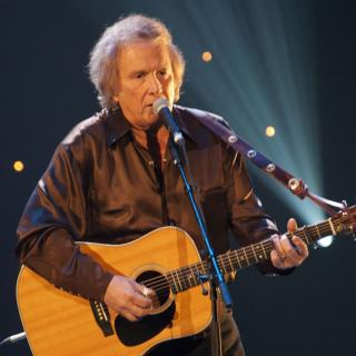 "Don McLean - ""Crying"" (Video)"