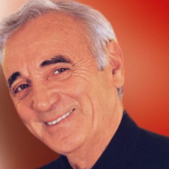 """Charles Aznavour - """"She"""" (Video)"""