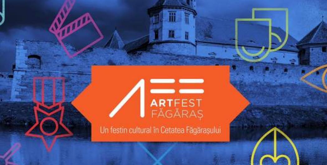 Art Festin Făgaraș, programul festivalului