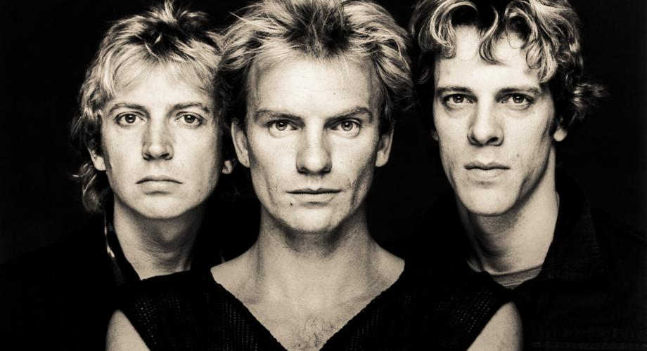 "The Police: ""Every Breath You Take"" (Video)"