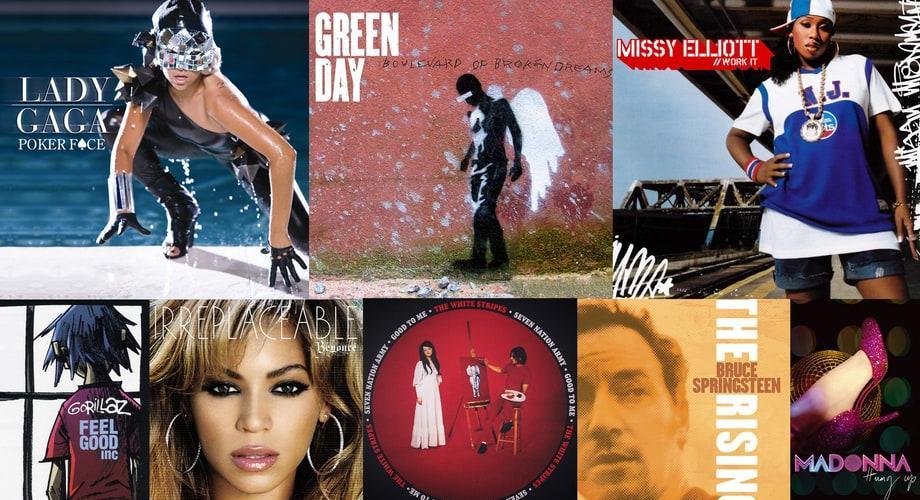 """The Rolling Stone a publicat lista """"celor mai bune 100 de cântece ale secolului XXI"""""""