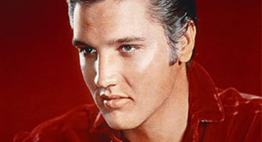 "Elvis Presley - ""That´s All Right"" (Video)"