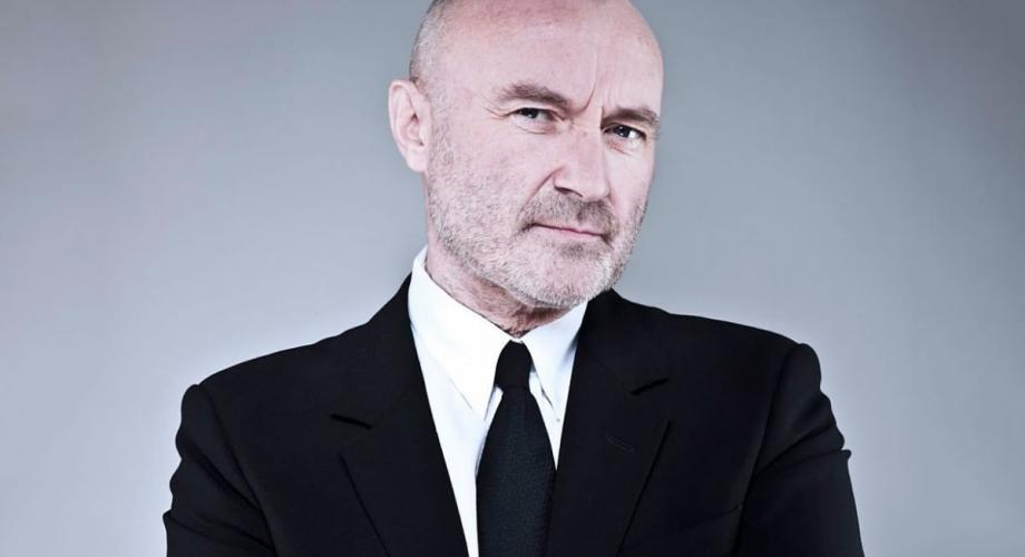 "Phil Collins - ""Sussudio"" (Video)"