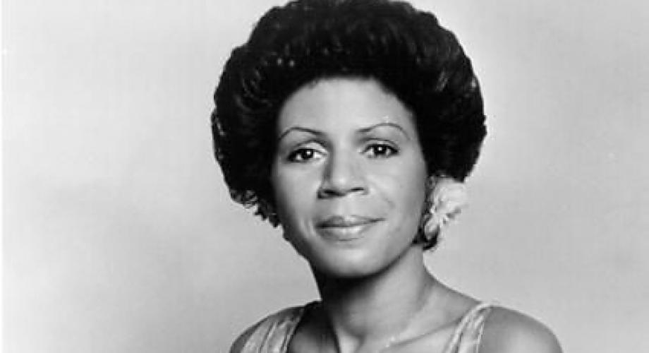 "Minnie Riperton - ""Loving You"" (Video)"