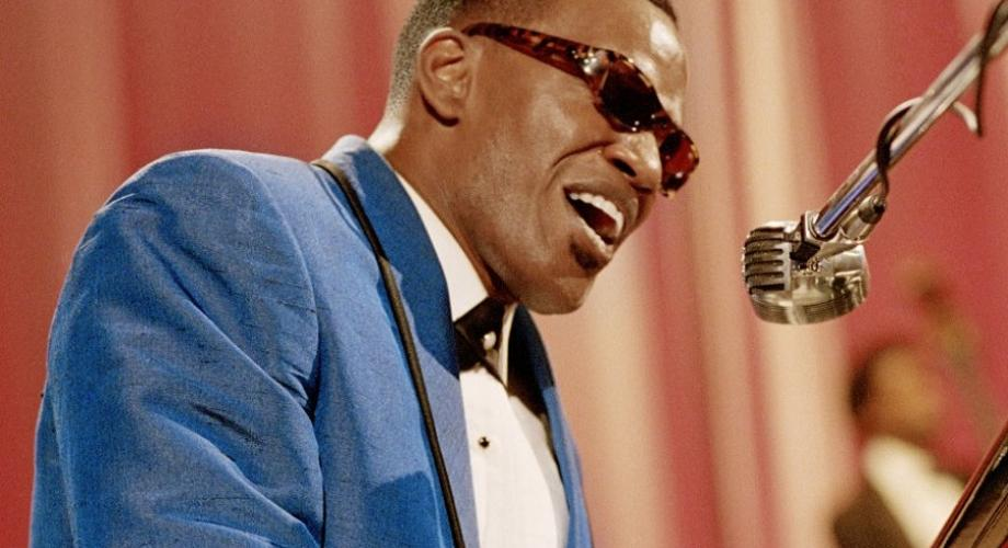 "Ray Charles - ""I Can´t Stop Loving You"" (Video)"