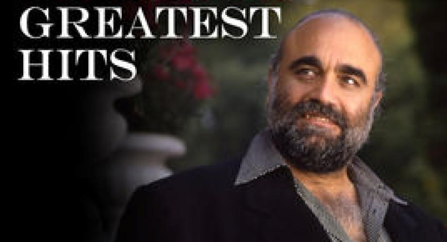 "Demis Roussos - ""My Friend the Wind"" (Video)"