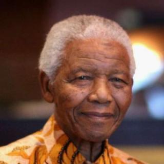 18 iulie, Ziua internaţională Nelson Mandela