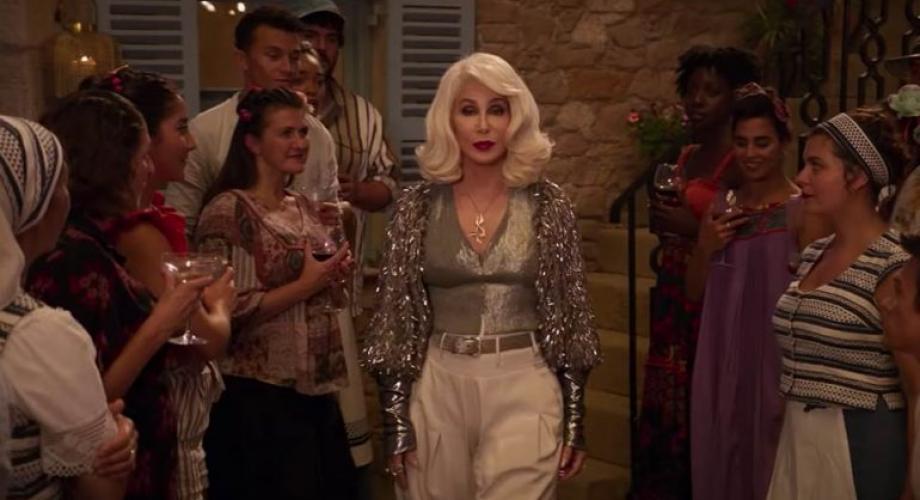 Cher pregătește un album cu piesele trupei ABBA