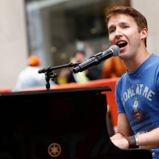 "James Blunt - ""You´re Beautiful"" (Video)"