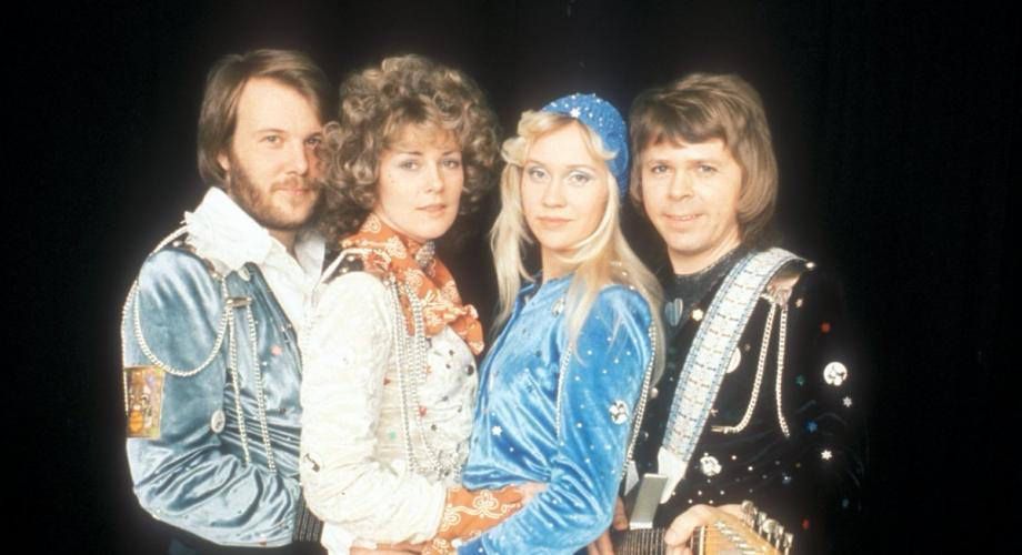 "ABBA - ""Waterloo"" (Video)"