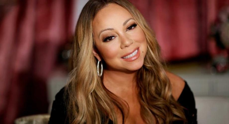 "Mariah Carey - ""We Belong Together"""