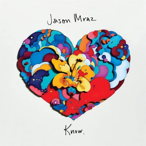 "Jason Mraz - ""Love Is Still the Answer"" (Audio)"