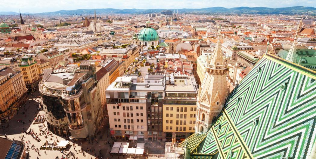 Viena a devenit cel mai locuibil oraș din lume