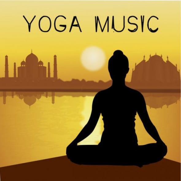 Muzica yoga este benefică pentru sănătatea inimii