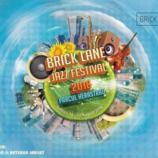 Brick Lane Jazz Fest , în Herăstrău