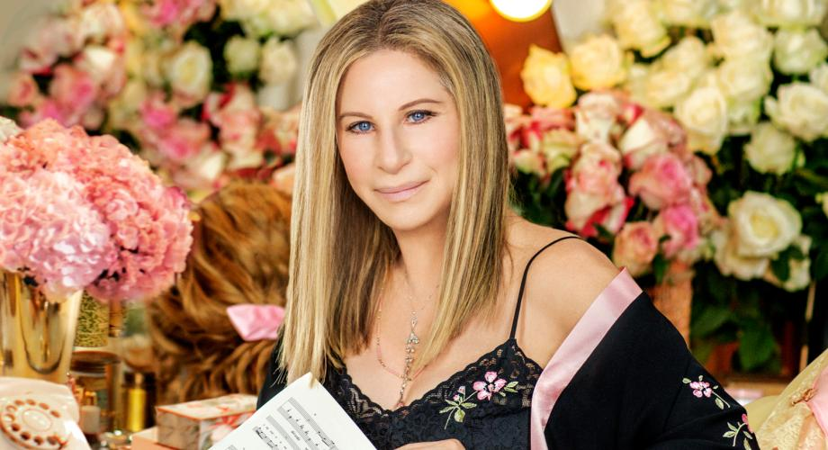 "Barbra Streisand&Alec Baldwin: ""The Best Thing That Ever Has Happened"" (Video)"
