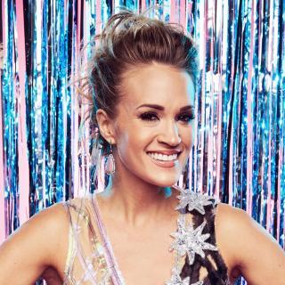 Carrie Underwood va primi o stea pe Walk of Fame