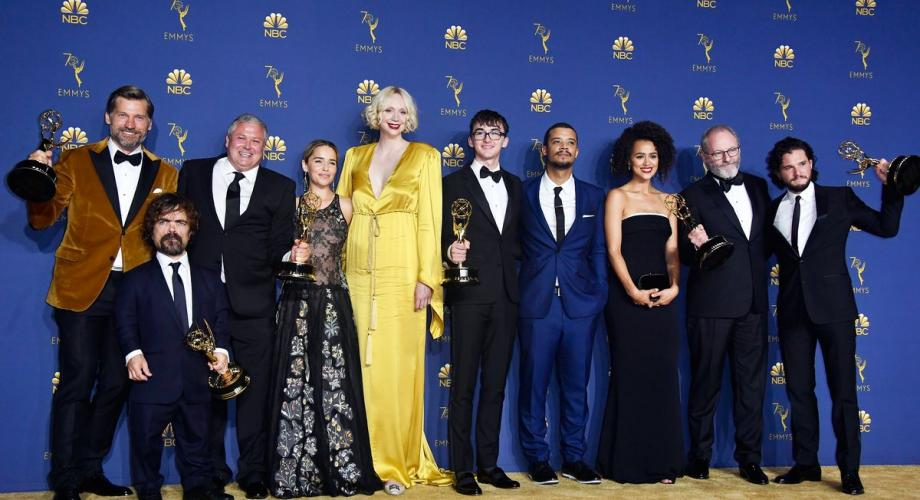 S-au împărțit premiile Emmy, Oscarurile televiziunii americane
