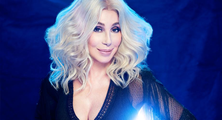 "Cher a lansat videoclipul piesei ""SOS"""