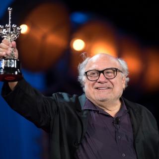 Danny de Vito a primit premiul Donostia pentru întreaga carieră
