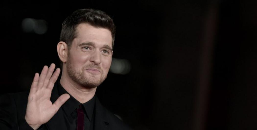 Veste tristă pentru admiratorii lui Michael Bublé: artistul se retrage din muzică