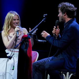 "Kylie Minogue&Jack Savoretti - ""Music´s Too Sad Without You"" (Video)"