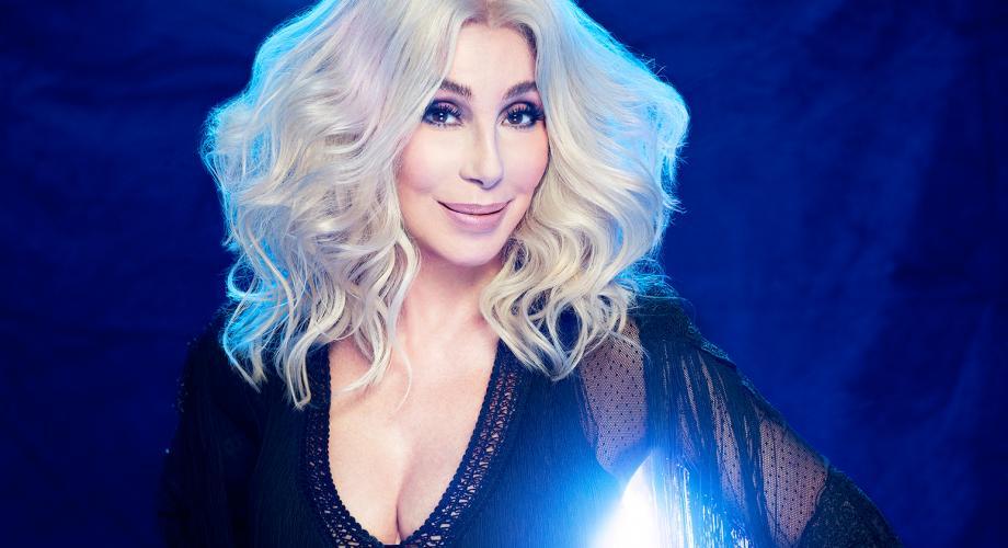 """""""Dancing Queen"""" a revenit în varianta inegalabilei Cher"""