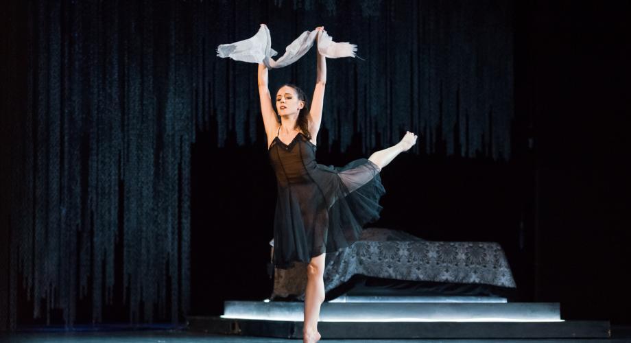 """Romantic FM vă propune """"Romeo și Julieta"""" la Opera Națională din București"""