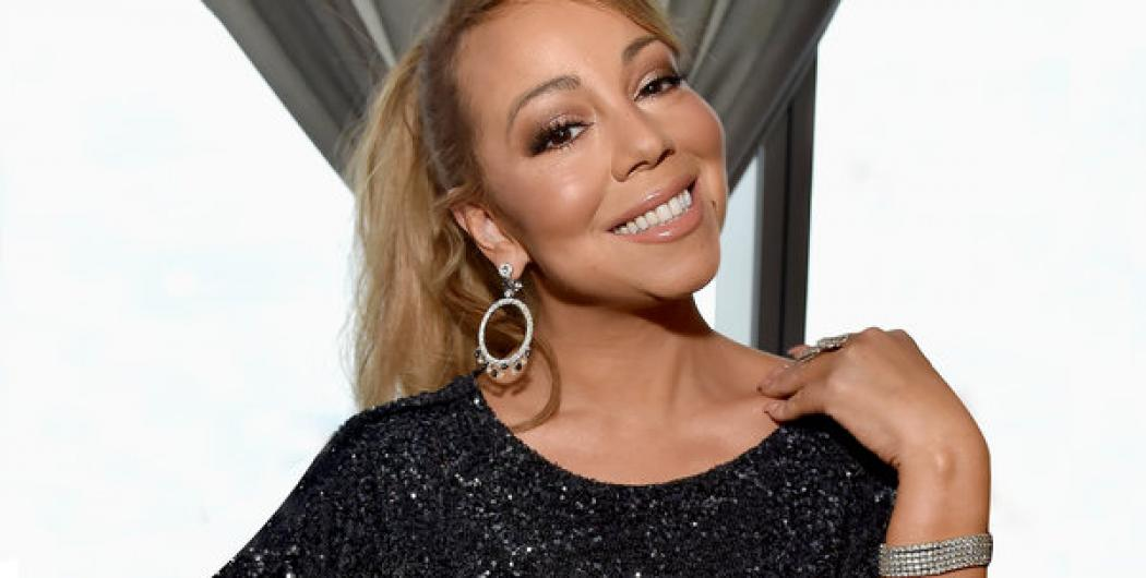 "Mariah Carey: ""With You"" (Video)"