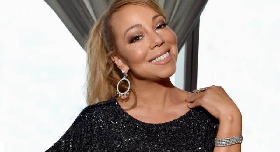 "Mariah Carey: ""With You"" (Video)"