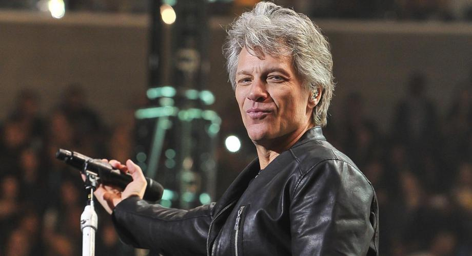 Veste bună pentru fanii trupei Bon Jovi!