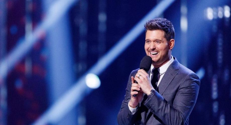 "Michael Buble - ""Such A Night"" (Video)"