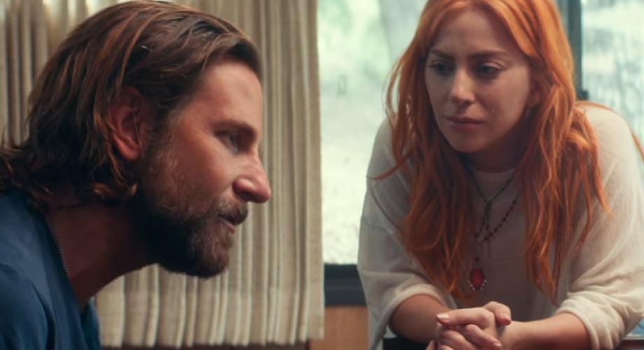 "Lady Gaga & Bradley Cooper: ""I´ll Never Love Again (A Star Is Born)"" (Video)"