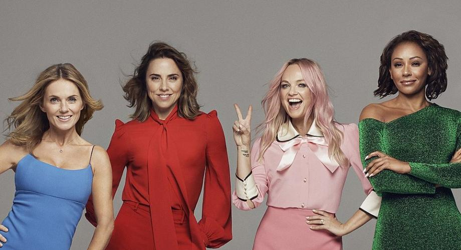 Fetele de la Spice Girls se reunesc pentru un nou turneu, dar fără Victoria Beckham