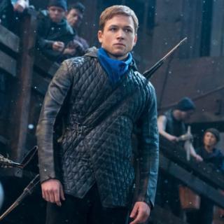 """Romantic FM vă invită la o nouă aventură cu """"Robin Hood"""""""