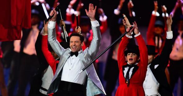 S-au decernat BRIT AWARD, premiile industriei muzicale britanice