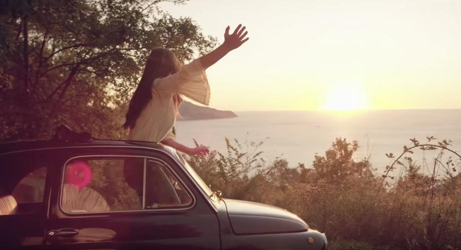 "Direcția 5 - ""Romantic story"" (Video)"
