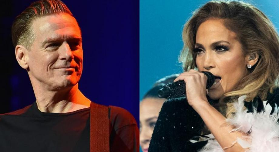 "Colaborare inedită: Bryan Adams & Jennifer Lopez - ""That´s How Strong Our Love Is"" (AUDIO)"
