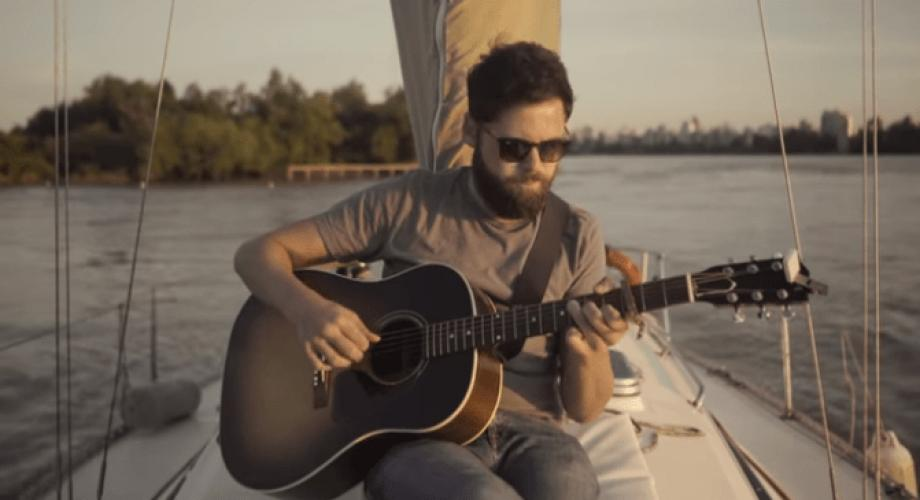 "Passenger: ""New Until It´s Old"" (Video)"