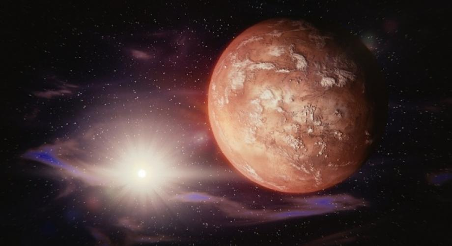Trimite-ţi vocea pe Marte!