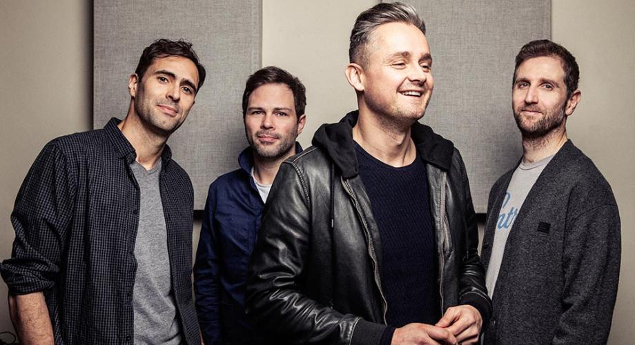 Keane surprinde cu vestea lansării unui nou album
