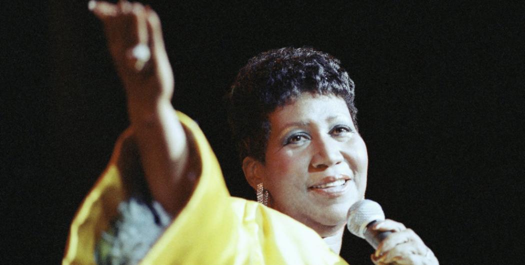 Aretha Franklin, prima artistă recompensată postum cu un premiu Pulitzer