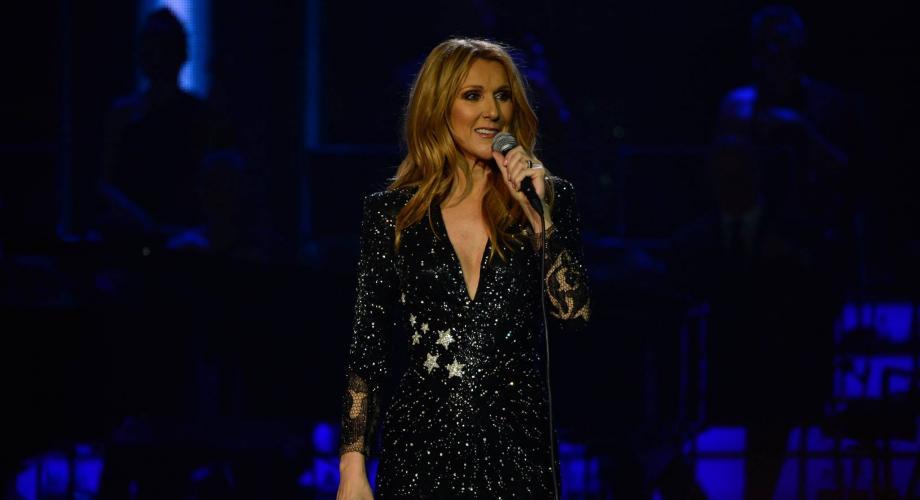 """Celine Dion continuă cu... """"Courage"""" și anunță un nou turneu mondial!"""